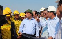 Phó thủ tướng chỉ đạo sớm kết thúc điều tra vụ sập cầu Ghềnh