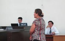 Yêu cầu hủy án vụ liên quan đến chồng thư ký tòa bị bắt