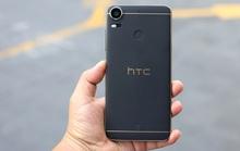 HTC Desire 10 Pro có mặt tại thị trường Việt Nam