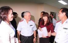 Tổng Thanh tra Chính phủ giải tỏa bức xúc cho dân