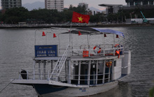 Vụ chìm tàu trên sông Hàn: Đình chỉ công tác 2 lãnh đạo liên quan
