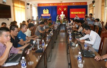 Mở rộng điều tra vụ phá rừng pơ mu ở Quảng Nam