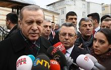 Thổ Nhĩ Kỳ không dung thứ nếu Nga tăng quân gần biên giới