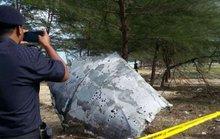 Mảnh vỡ máy bay mất tích MH370 xuất hiện ở Malaysia?