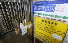 Trung Quốc xác nhận giam giữ 3 nhân viên bán sách Hồng Kông