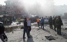 Ông Assad hứa ân xá nếu các tay súng đối lập hạ vũ khí
