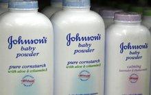 Bị kiện phấn rôm gây ung thư, Johnson & Johnson bồi thường 72 triệu USD