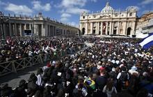 Thư ký của Giáo hoàng chết tại nhà riêng