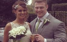 Cô dâu mới cưới tử vong vì căn bệnh hiếm gặp