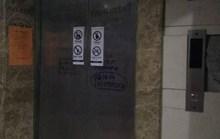 Tìm ra nguyên nhân người phụ nữ chết kẹt trong thang máy