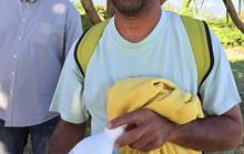 Lại tìm thấy mảnh vỡ nghi của MH370 tại nơi phát hiện mảnh đầu tiên