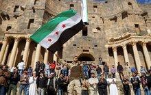 Syria: Bùng nổ biểu tình chống chế độ Assad