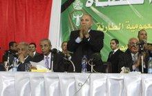 Bộ trưởng Ai Cập mất chức vì đòi bỏ tù nhà tiên tri Muhammad