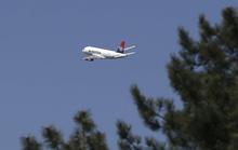 Tên lửa xuyên giáp Mỹ đi nhờ máy bay chở khách