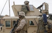 Bị IS giết lính, Mỹ đưa thêm quân đến Iraq