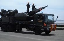 Indonesia lắp đặt hệ thống phòng không ở biển Đông