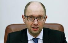 Thủ tướng từ chức, Ukraine bước vào bất ổn mới