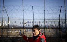 Sĩ quan tình báo Triều Tiên đào tẩu sang Hàn Quốc