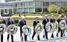 G7 phản đối hành động khiêu khích ở biển Đông, Hoa Đông