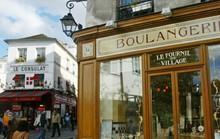 Pháp: Nhượng lại tiệm bánh giá 1 euro để đền ơn