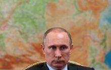 Tổng thống Putin đối thoại trực tiếp với người dân