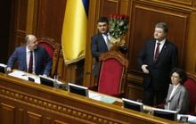 Ukraine có tân thủ tướng
