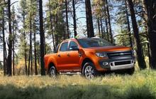 Ford Ranger Wildtrak 4x4 3.2L AT hoàn toàn mới sắp có mặt tại VN
