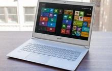 Laptop cài đặt sẵn Windows và Microsoft Office bản quyền