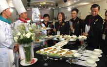 Hai nhà hàng Kiên Giang đoạt giải nhất vòng sơ tuyển Chiếc thìa vàng 2015
