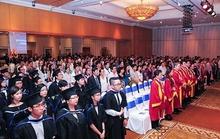 MBA và 20 học bổng  tài năng 2015