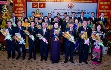 Tổ chức thành công Đại hội Đảng bộ nhiệm kỳ IV 2015-2020