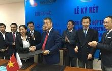 SATRA hợp tác trong lĩnh vực logistics  với SBS Holdings