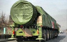 Trung Quốc thử nghiệm bảo bối gió Đông