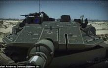 Mỹ thử nghiệm công nghệ làm chệch hướng tên lửa chống tăng