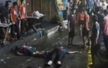 Thái Lan bắt 4 kẻ đánh du khách đến bất tỉnh