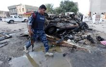 Pháp, Mỹ oanh tạc cơ sở chế bom của IS