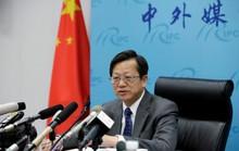 Trung Quốc: Các nước thổi phồng vụ kiện đường lưỡi bò