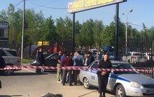 Nga: Hàng trăm người đánh nhau trong nghĩa trang