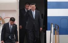 Lãnh đạo Trung Quốc được bảo vệ 24/24 ở Hồng Kông