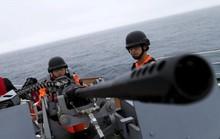 Trung Quốc tập trận sát ngày Đài Loan có lãnh đạo mới