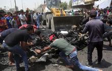Iraq mở chiến dịch giải phóng Fallujah khỏi tay IS