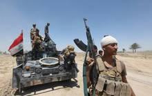 Bị bao vây, IS chuyển tài sản khỏi Fallujah