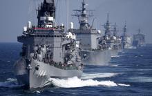 Mỹ - Nhật - Ấn rầm rộ tập trận