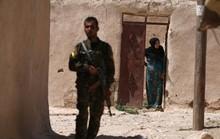 Pháp tung lực lượng đặc biệt tới Syria