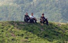 Triều Tiên đưa quân đi Trung Đông kiếm ngoại tệ?