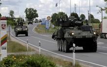 NATO tung 4.000 quân, các nước Baltic vẫn lo không đủ sức ngăn Nga