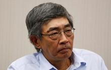 Trung Quốc đòi người bán sách Hồng Kông