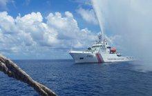 Trung Quốc lại muốn né tránh vấn đề biển Đông