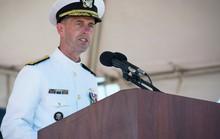 Đô đốc Mỹ tới Trung Quốc sau phán quyết biển Đông