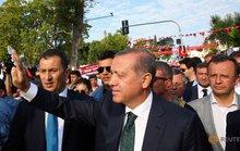 Đi bắt ông Erdogan, binh sĩ được bảo mục tiêu là trùm khủng bố